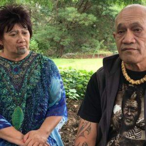 Maori-woman-and-maori-man
